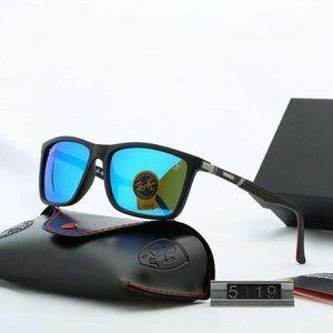 RayBan 5119 RB Unisex Sunglasses